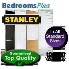 Stanley Sliding Doors Spares And Accessories Uk Stanley