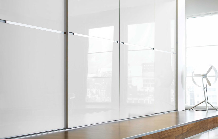 Stanley Ispace Spacepro Sliding Wardrobe Doors Scotland Stanley Mirror Doors Fitted And Diy