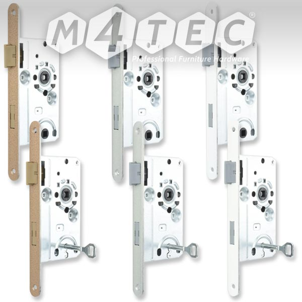 Mortice Locks from M4TEC